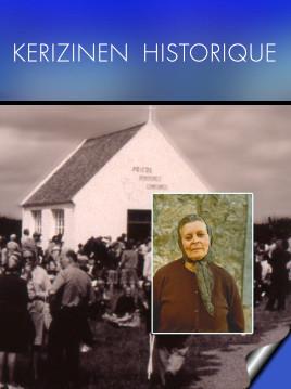 Historique de Kerizinen