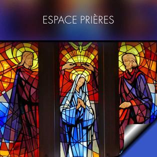 Priez le Rosaire, le Chemin de Croix, le Rosaire en audio avec Jeanne-Louise