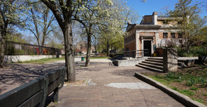 Friends of Brower Park: It's My Park Days