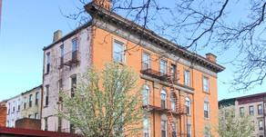 Nostrand Avenue Commercial Tenants