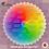 Thumbnail: La roue des émotions 1m x 1m