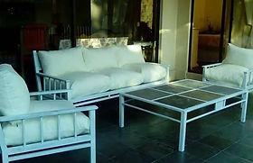 Muebles Terraza Santiago Mueblesterrazadanilo