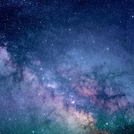6月13日早朝 水星が蟹座へと