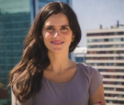 María José Montero: Inversión de Impacto