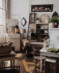 Home Goods und Möbel