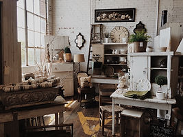 Home Goods and Furniture