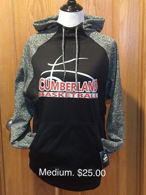 Cumberland Basketball Hoodie