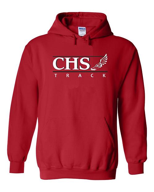 CHS Track Hoodie