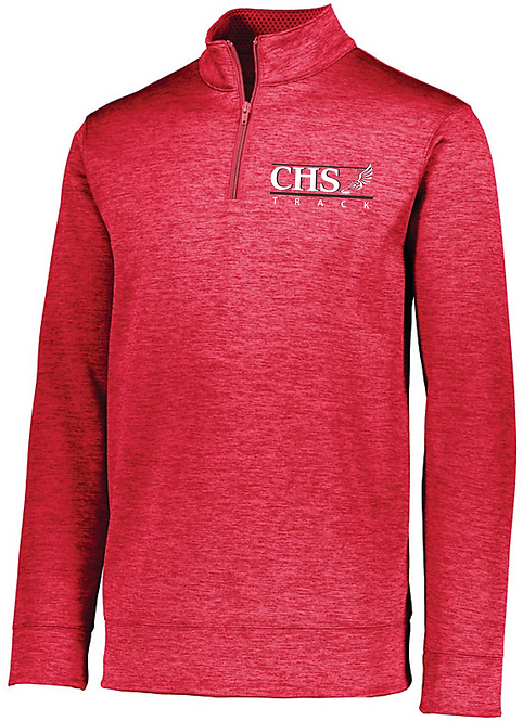 CHS Track 1/4 Zip Pullover