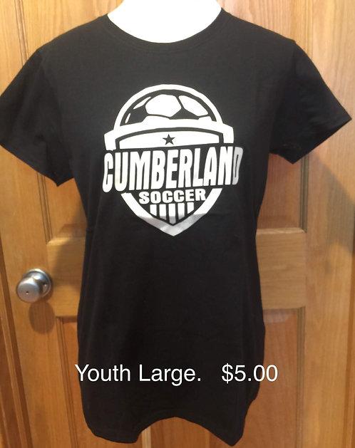 Cumberland Soccer T
