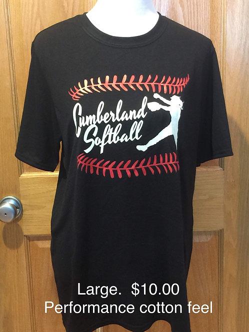 Cumberland Softball Laces