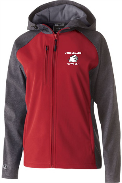 CHS SB Raider Mens Softshell Coat
