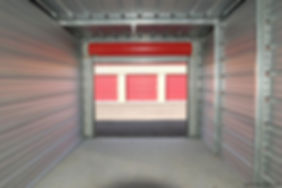 Storage Unit Sizes and Pricing