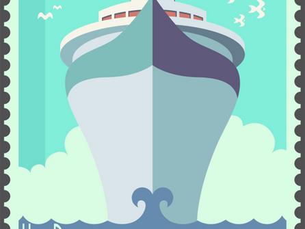 Schoolfeest het Droomschip