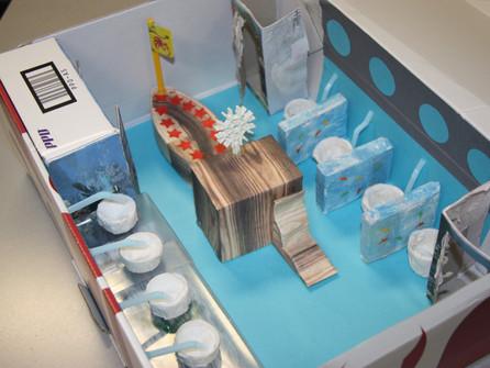 Wereldtoiletdag: basisschool De Wegwijzer uit Assenede wint een toilet-make-over