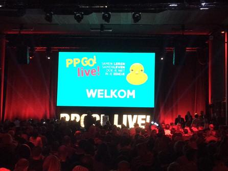 Scholengroep 23 is klaar voor PPGO! live