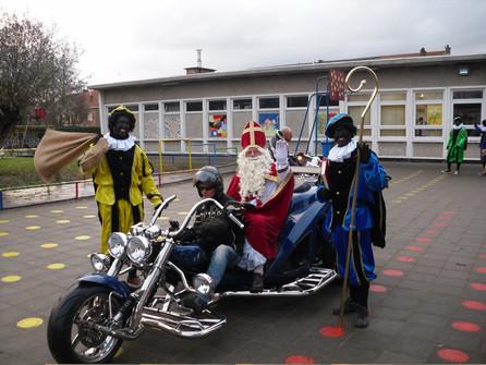Een buitengewoon Sinterklaasfeest
