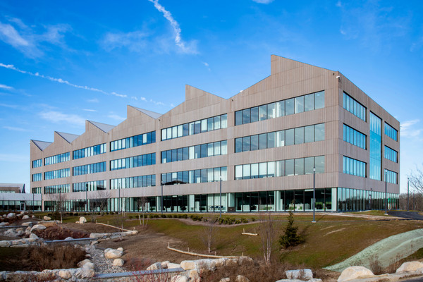 Envel Facade UHPC