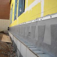 TotalFlash Masonry Cavity Wall Drainage Solution