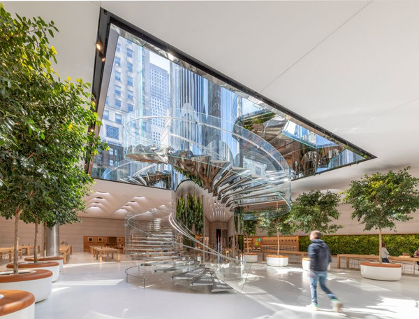 apple-fifth-avenue-foster-and-partners-i
