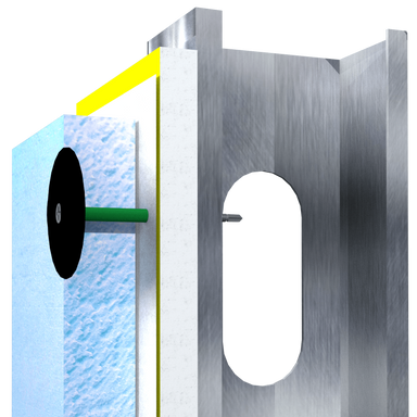 Grip-Deck TubeSeal