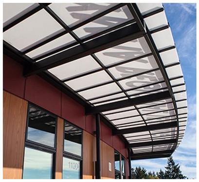 Kingspan Light & Air | CPI Daylighting