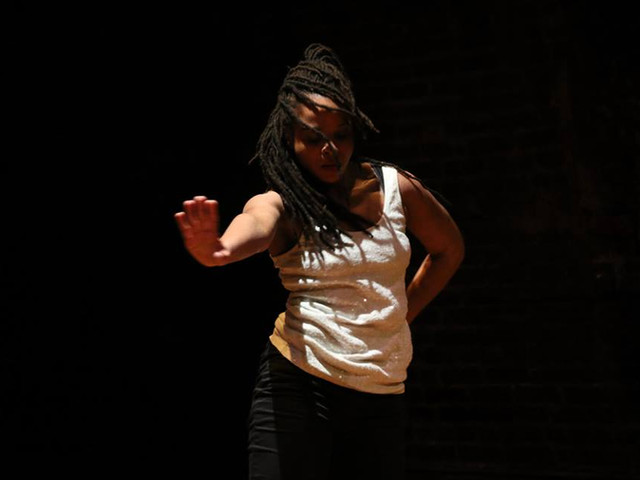 The Hemispheric Institute's EMERGENYC Showcase at La Mama Experimental Theatre Club