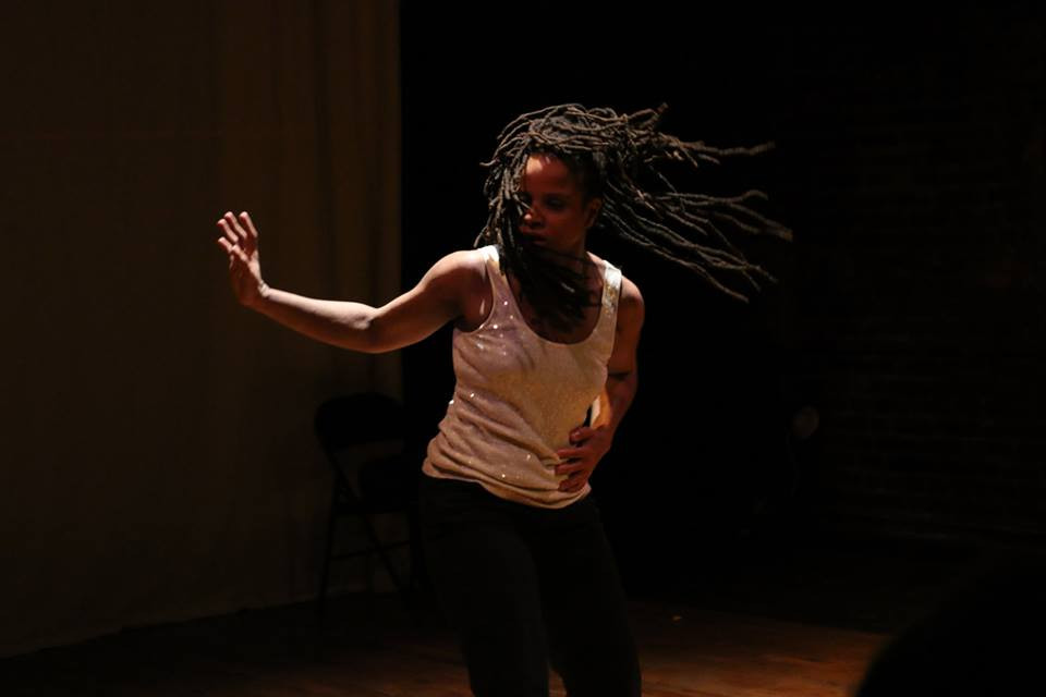 The Hemispheric Institute's EMERGENYC Showcase at La Mama Experimental Theatre Club