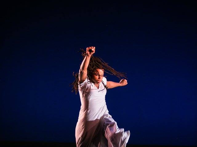 Dance Caribbean COLLECTIVE'sNew Traditions Showcase 2016