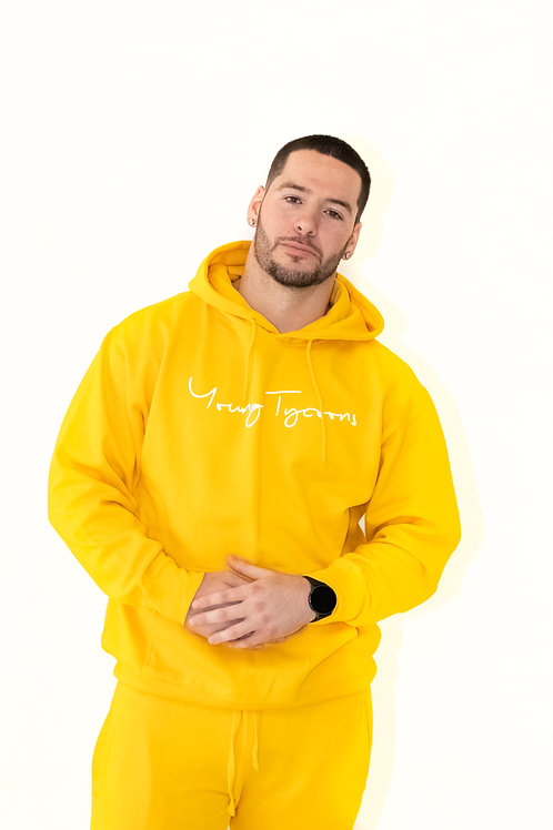 Young Tycoons Yellow Jogger