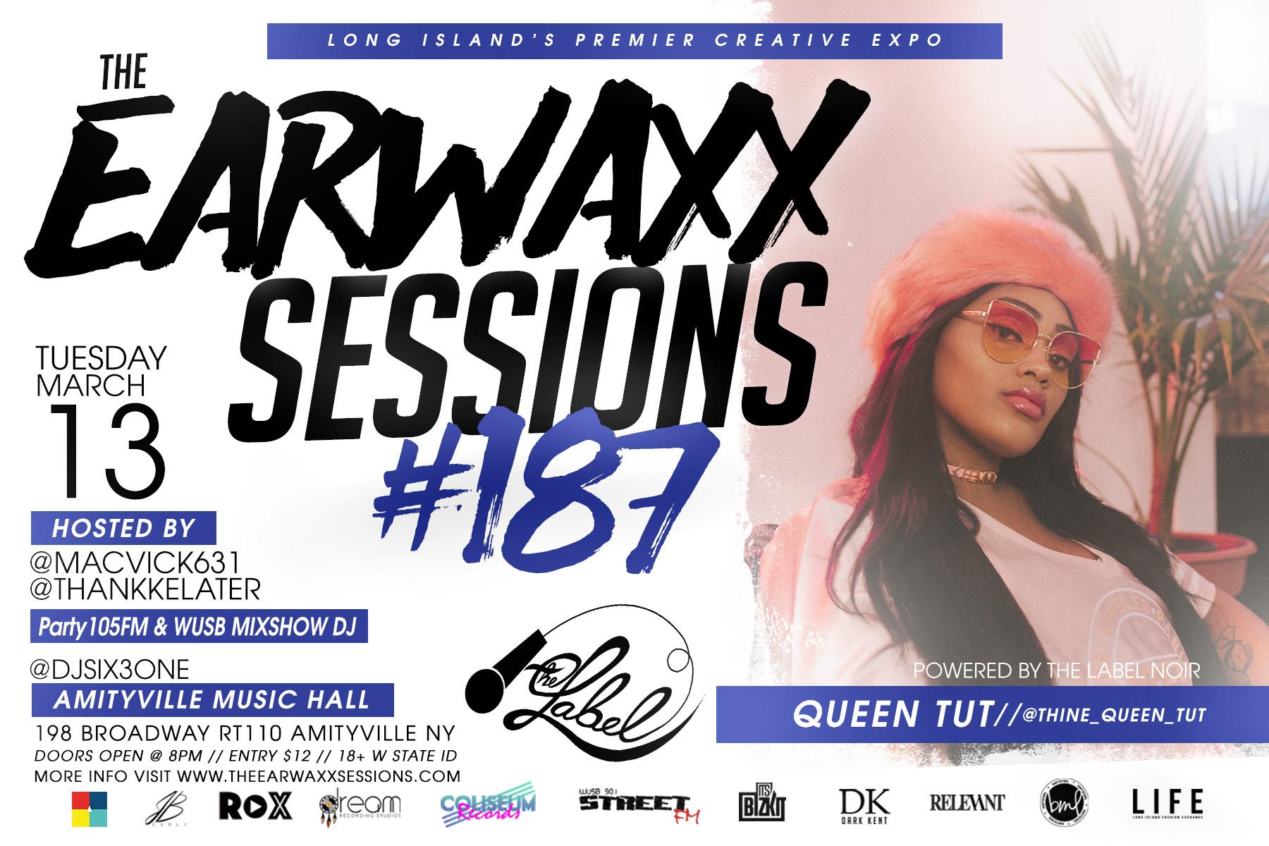 March 13 queen
