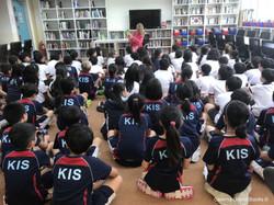 Korean International School HK