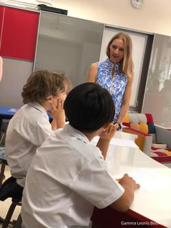 ESF Peak School HK