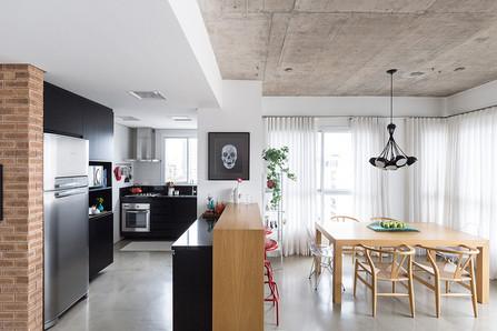 CM - Apartamento