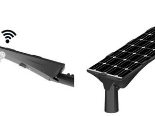 USA Solar Street Lights