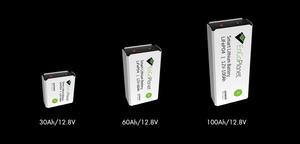 lifepo4 solar batteries battery