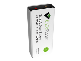 COST OF LITHIUM LiFePO4 BATTERY FOR SOLAR