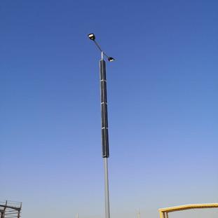 Saudi Arabia EnGo Tower 2.0