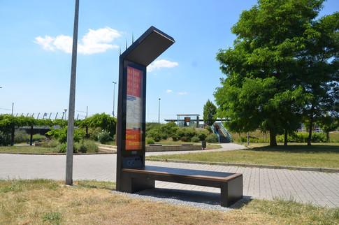 Smart-Solar-Bench