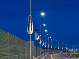 Why Solar Street Lights are good solution for retrofit and new installations?