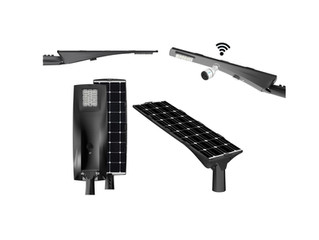 How to lower the cost of Solar street light project?