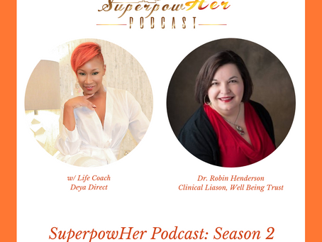 (WATCH) SuperpowHer Season 2:  #InMyFeelings How To Fall In Love With Taking Care Of Yourself