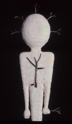 Spirit Stick (detail)