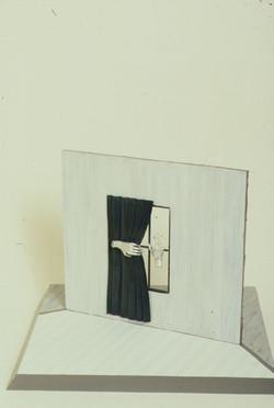 Spirit Window III (back)