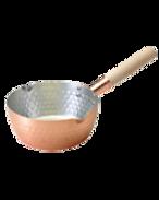 銅製 雪平鍋