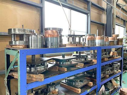 銅製品キッチンツールOEMODM製造