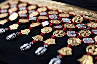 神輿錺金具修復・クリーニング・製造