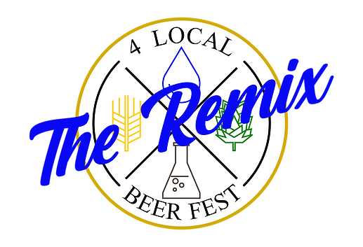 4LocalBeerFest The Remix.png