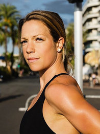 Triathlete & 70.3 Ironman World Champion