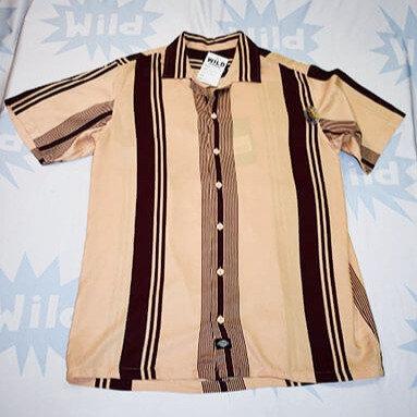 Dickies Striped Shirt